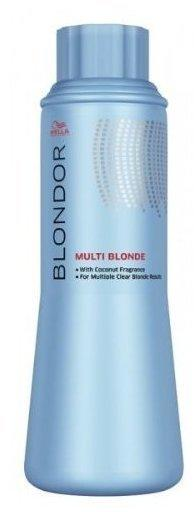 Wella Blondor Multi Blonde Granules (500 g)