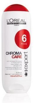 L'Oréal Chroma Care Rot 6