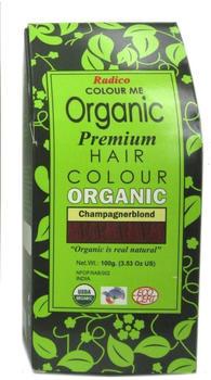 Radico Colour Me Organic champagner blond (100g)