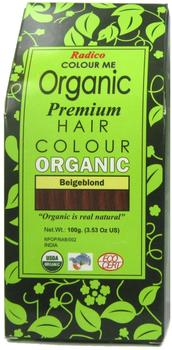 Radico Colour Me Organic beige blond (100g)
