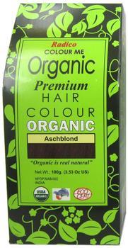 Radico Colour Me Organic aschblond (100g)