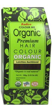 Radico Colour Me Organic leichtes aschblond (100g)