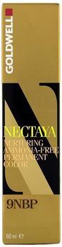 Goldwell Nectaya 8NBP Hellblond Reflecting Opal (60ml)