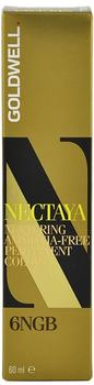 Goldwell Nectaya 6NGB Dunkelblond Reflecting Bronze (60ml)