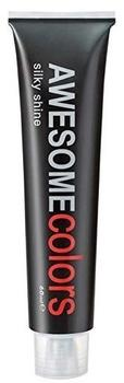 sexyhair Awesome Colors Silky Shine 6/3 dunkelblond gold 60 ml