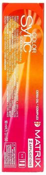Matrix Color Sync 6BC Dunkelblond Braun Kupfer (90ml)
