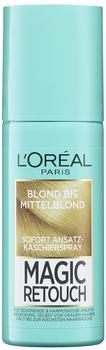 L'Oréal Paris Magic Retouch blond (75ml)