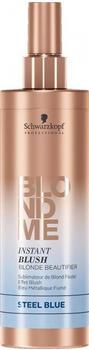 Schwarzkopf BlondMe Instant Blush Steel Blue (250ml)