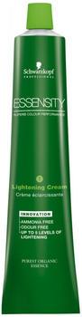 Schwarzkopf Essensity Cremehaarfarbe 10-0 Ultrablond (60 ml)