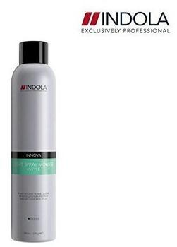 Indola Light Spray Mousse 300 ml