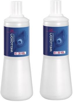 Wella Welloxon Perfect 6 % (1000 ml)