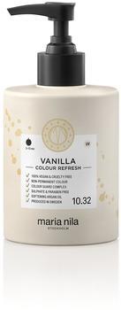 Maria Nila Colour Refresh - 10.32 Vanilla (300ml)