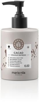Maria Nila Colour Refresh - 6.00 Cacao (300ml)