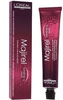 L'Oréal Majirel 7.41 Mittelblond Kupfer Asch (50 ml)
