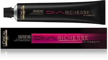 L'Oréal Dia Richesse Hi-Visibility - 44 Feuriges Kupfer (50ml)