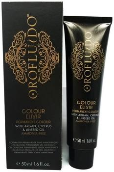 Orofluido Colour Elixir 7.4 Mittelblond Kupfer (50ml)