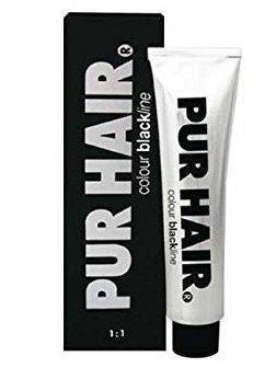 Pur Hair Colour Blackline 11/0 Extra Lichtblond (60ml)