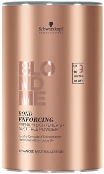 Schwarzkopf Blond Me Bond Enforcing Premium Aufheller 9+ (450g)