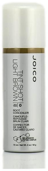 Joico Tint Shot Root Concealer light brown 72 ml