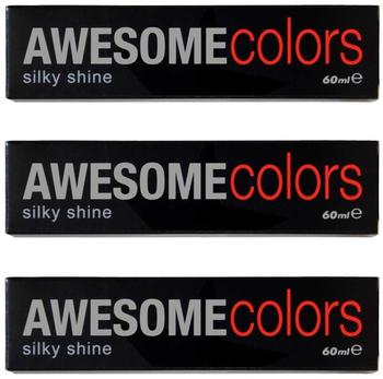 Sexyhair AWESOMEcolors Silky Shine 10/6 Hell-Lichtblond Violett