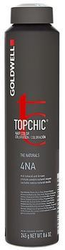 Goldwell Topchic 4/NA mittel-natur-aschbraun 250 ml