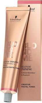 Schwarzkopf BlondMe Blonde Toning caramel (60 ml)