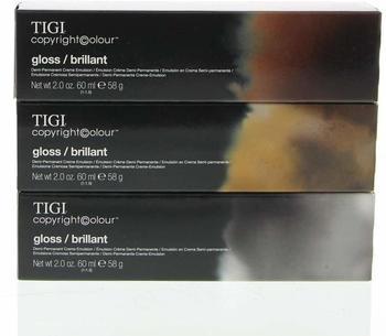 Tigi Copyright Colour Creative 7/0 mittelblond natur 60 ml