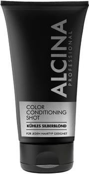 Alcina Color Conditioning Shot - Kühles Silberblond (150ml)