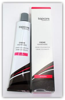 Topcare Professional Procolor Creme-Haarfarbe 7/43 Mittelblond Rot Gold (120ml)