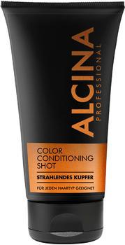 Alcina Color Conditioning Shot - Strahlendes Kupfer (150ml)