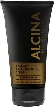 Alcina Color Conditioning Shot - Kühles Braun (150ml)