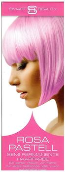 Smart Beauty Semi-Permanente Haarfarbe Rosa Pastell
