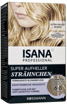 Isana Professional Super Aufheller ultra helles Blond