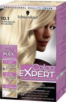 Schwarzkopf Color Expert Color-Creme 10.1
