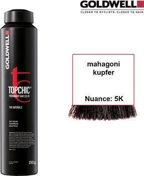 Goldwell Topchic 5/K mahagoni-kupfer (250 ml)
