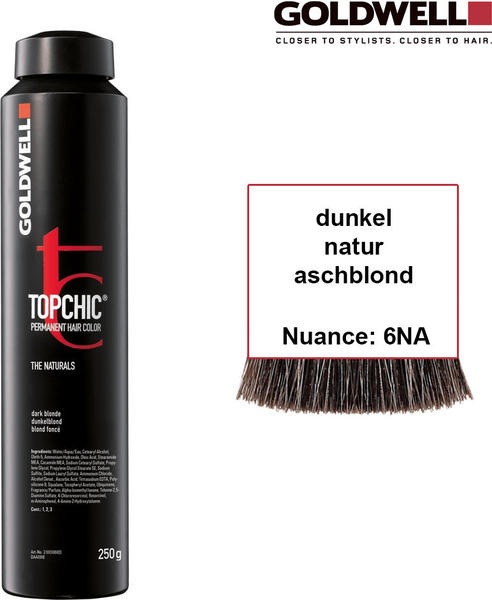 Goldwell Topchic 6/NA (250 ml)