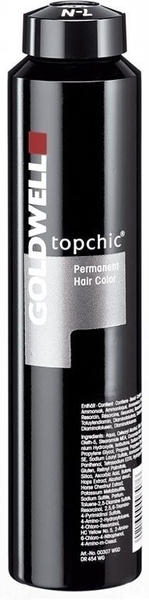 Goldwell Topchic 8/NGB hellblond reflecting bronze (250 ml)