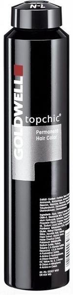 Goldwell Topchic 8/A hell aschblond (250 ml)