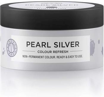 Maria Nila Colour Refresh - 0.20 Pearl Silver (100ml)
