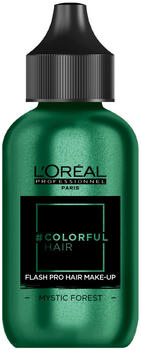 loreal-colorfulhair-flash-pro-hair-make-up-mystic-forest-60-ml