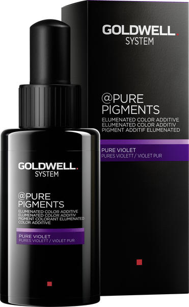 Goldwell Pure Pigments - Pure Violet (50 ml)