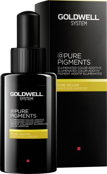 Goldwell Pure Pigments - Pure Yellow (50 ml)