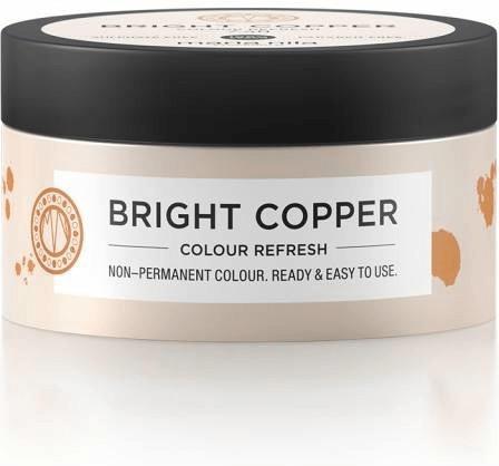 Maria Nila Colour Refresh - 7.40 Bright Copper (100ml)
