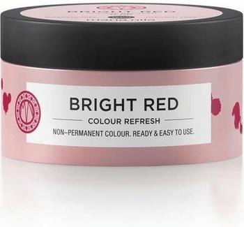 Maria Nila Colour Refresh - 0.66 Bright Red (100ml)