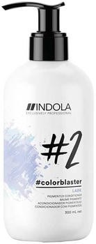 Indola #2 #colorblaster Pigmented Conditioner Lark (300ml)
