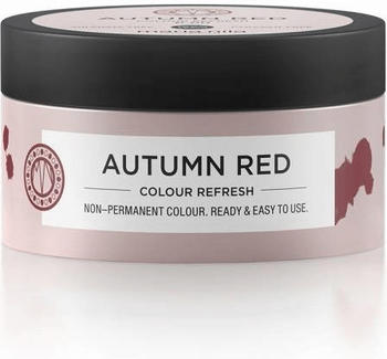 Maria Nila Colour Refresh - 6.60 Autumn Red (100ml)