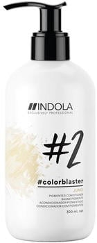 Indola #2 #colorblaster Pigmented Conditioner Juno (300ml)