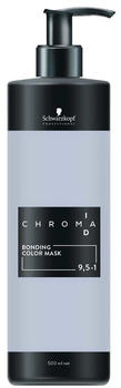 Schwarzkopf Professional Chroma ID Bonding Colour Mask 9.5-1 perle (500 ml)