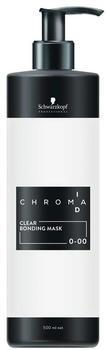 Schwarzkopf Professional Chroma ID Bonding Colour Mask 0-00 clear (500 ml)