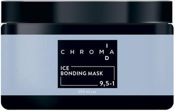 Schwarzkopf Professional Chroma ID Bonding Colour Mask 9.5-1 ice (250 ml)
